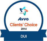 Avvo - Client Choice DUI